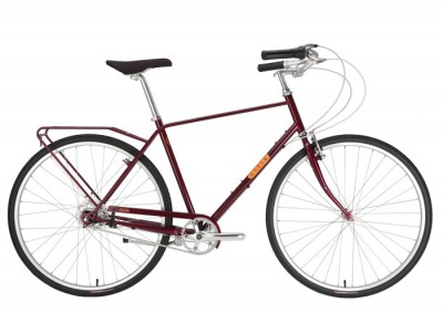 Civia Twin City Single Speed