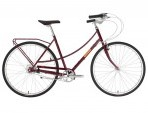 2012 Civia Twin City Single Speed Step Thru