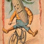 cornboy on bike